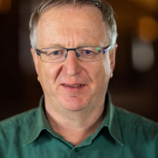 Hans-Jürgen Sasse